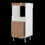 Высокий шкаф для духовки+дверь