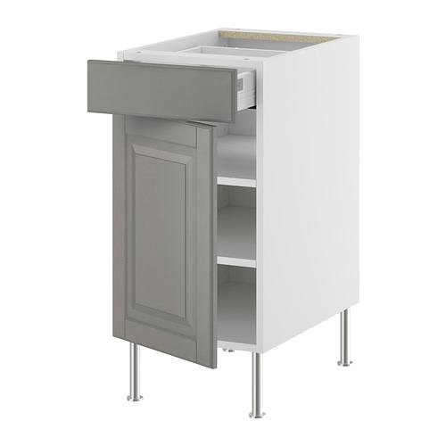 Напольный шкаф с полкой/ящиком/дверью