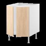Напольный шкаф для раковины + 2 двери