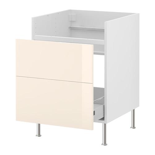 Напольный шкаф с 1 ящиком для мойки