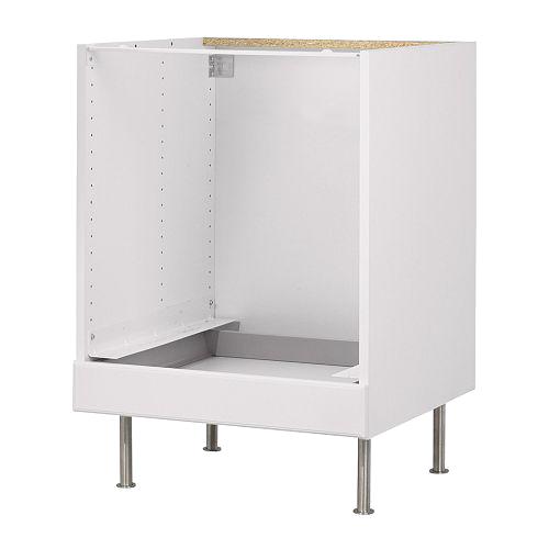 Напольный шкаф для духовки